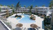 1 bedroom condo for sale in Badian Heights Resort near Moalboal Cebu