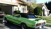 1971 Ford Mustang Special