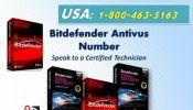 Bitdefender Antivirus Support   Contact Us 1-800-463-5163