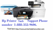 HP Printer Technical Support USA